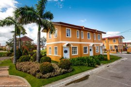 2 Bedroom Townhouse for sale in Camella Tanza, Bagtas, Cavite