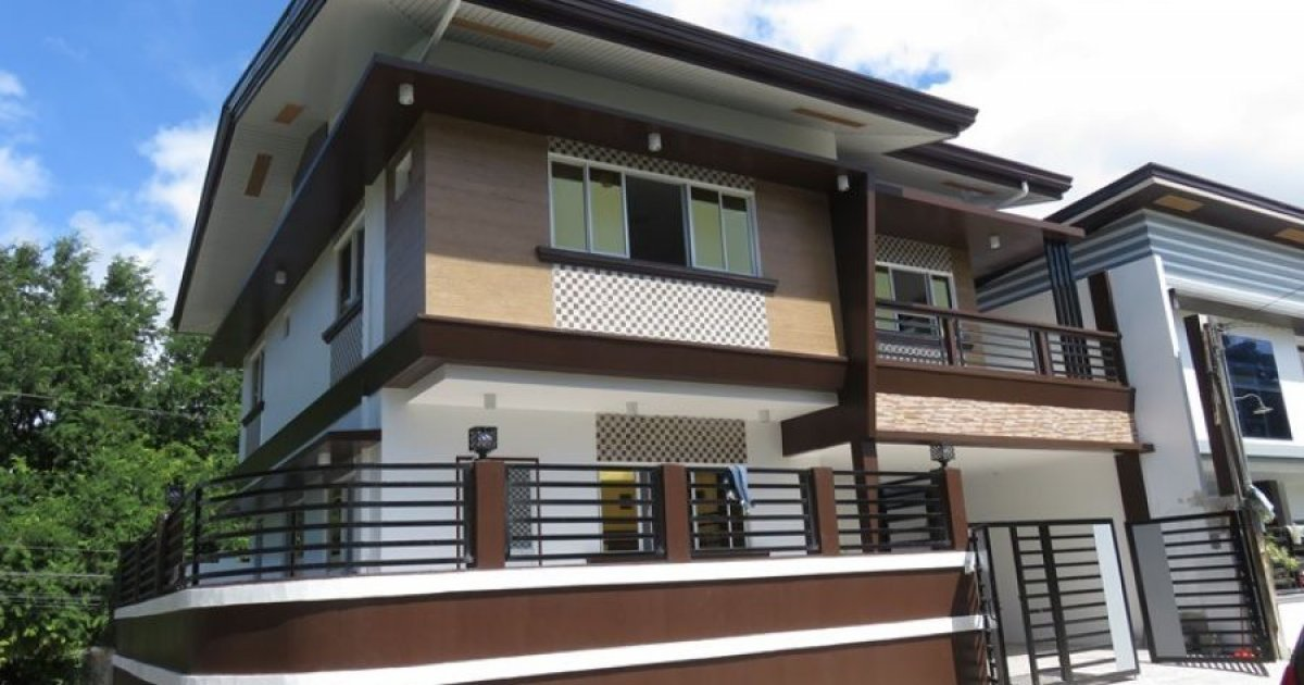 4 bed house for sale in talamban cebu city 13 000 000 for Four bed houses for sale