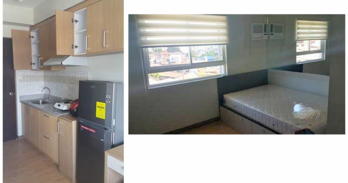 1 Bed Condo For Rent In Mivesa Garden Residences 22 000 1982919 Dot Property