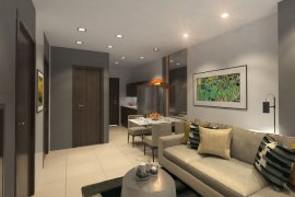 3 bedroom condo for sale in Axis Residences