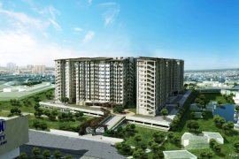 2 Bedroom Condo for sale in Vine Residences, Novaliches Proper, Metro Manila