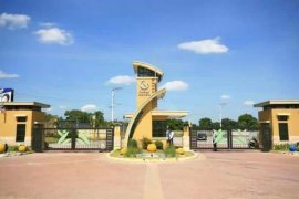 Land for sale in Pampanga