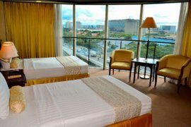 Hotel and resort for sale in Pasay, Metro Manila