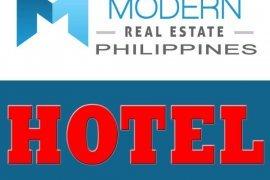 Hotel and resort for sale in Bel-Air, Makati