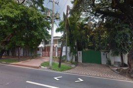 Land for sale in Forbes Park South, Metro Manila near MRT-3 Ayala