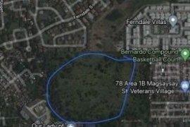 Land for sale in Pasong Tamo, Metro Manila