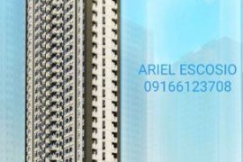 1 Bedroom Condo for sale in Addition Hills, Metro Manila