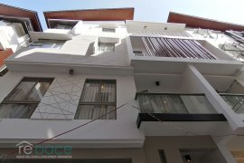 4 Bedroom Townhouse for sale in New Manila, Metro Manila near LRT-2 Gilmore