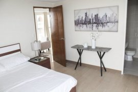 1 Bedroom Condo for rent in The Venice Luxury Residences, Taguig, Metro Manila
