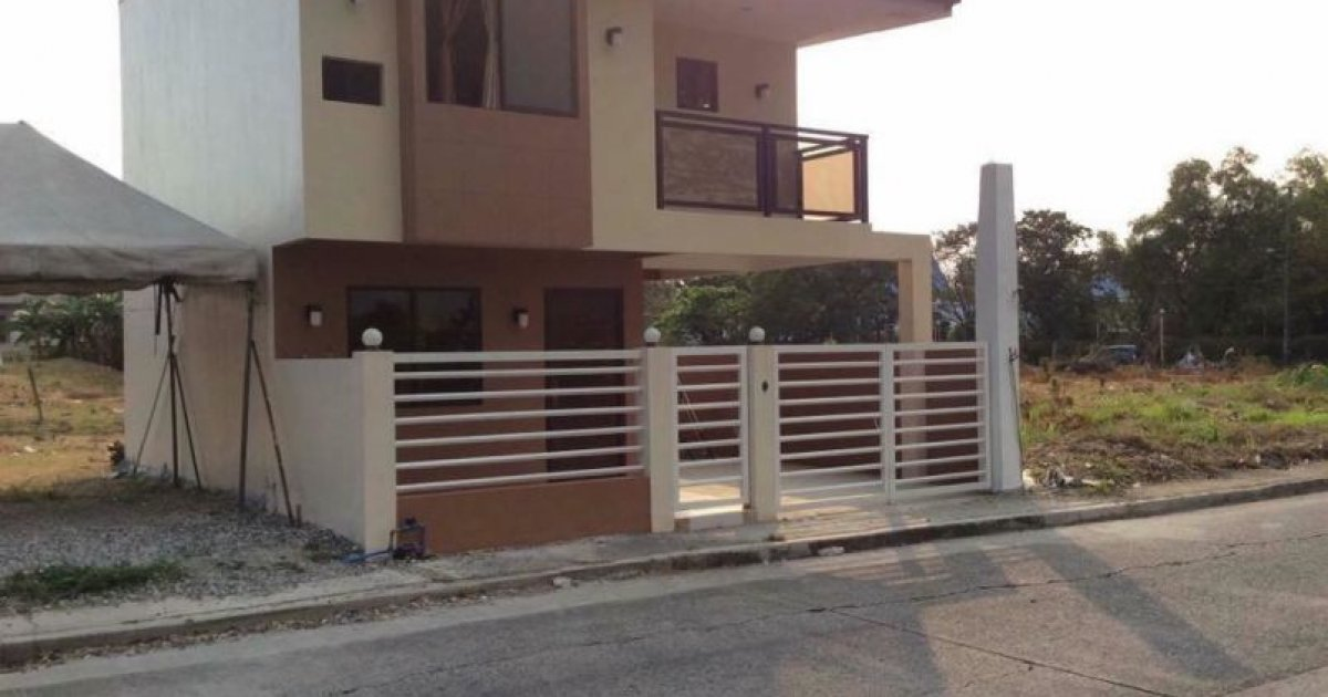 3 bed house for sale in moonwalk para aque 4 500 000 for 1 bedroom house for sale