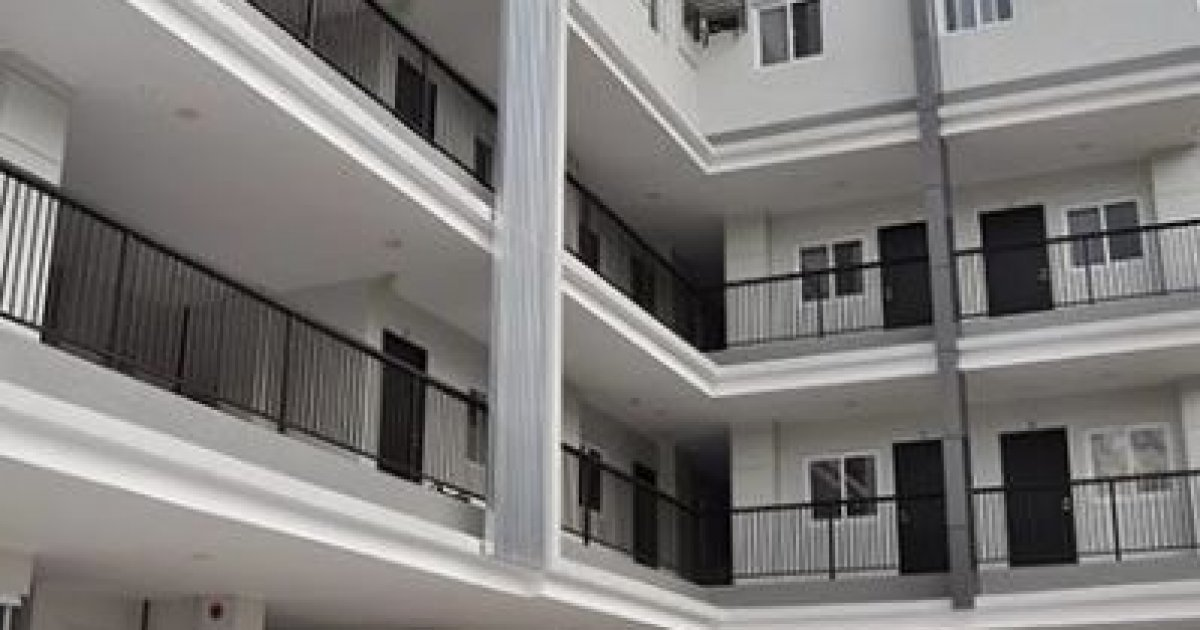 1 bed apartment for rent in guadalupe cebu city 12 000 for Apartments for rent in male city