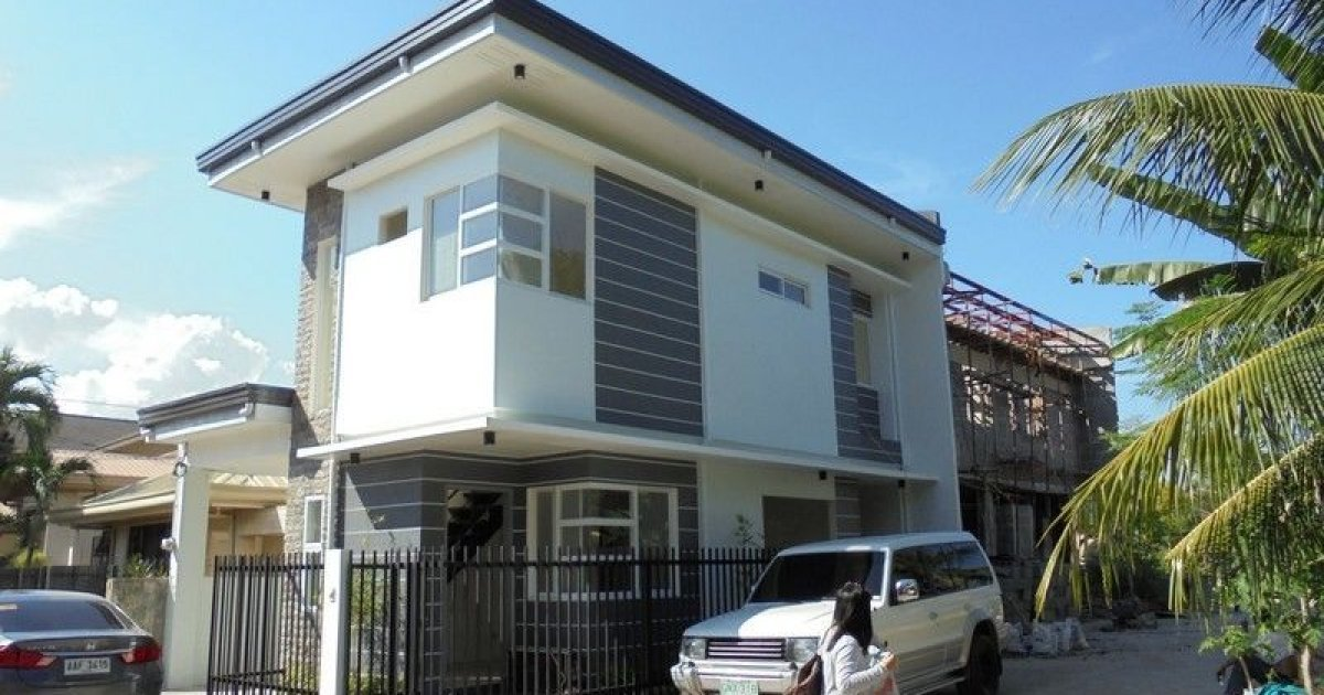3 bed house for sale in cabancalan mandaue 5 500 000 for 1 bedroom house for sale