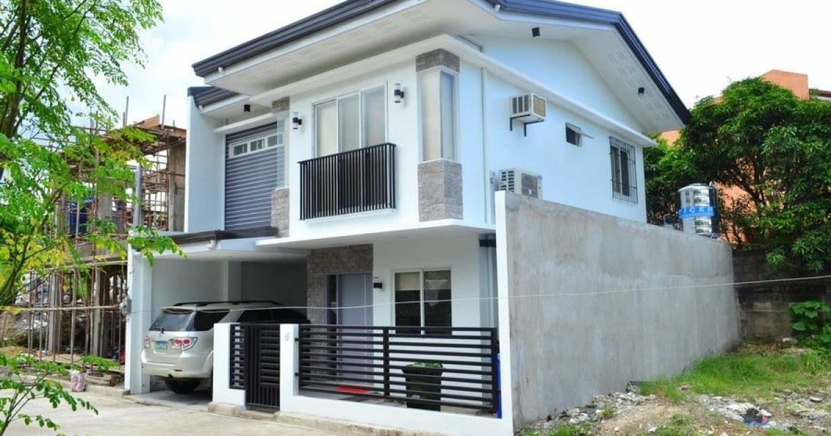 4 bed house for sale in cabancalan mandaue 6 500 000 for 9 bedroom house for sale