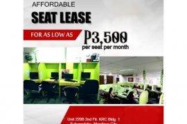 Office for rent in Mabolo, Cebu