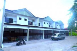 2 bedroom townhouse for rent in Pampanga