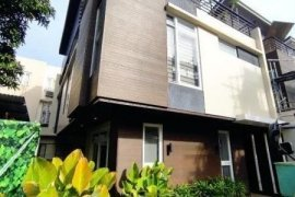 3 Bedroom Townhouse for sale in South Triangle, Metro Manila near MRT-3 Quezon Avenue