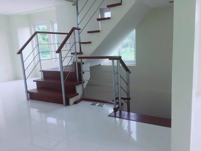 ready for occupancy house and lot for sale in batangas city infront of sm batangas