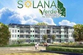 Condo for sale in Silang, Cavite