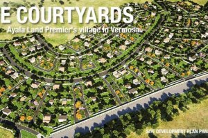 The Courtyards by Ayala Land Premier