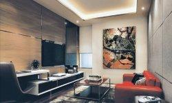 2 bedroom condo for sale in Makati, National Capital Region