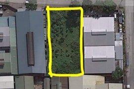 Land for sale in Pulong Santa Cruz, Laguna