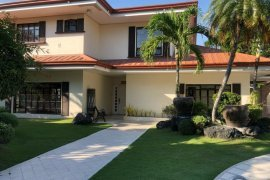 3 Bedroom House for rent in New Alabang Village, Metro Manila