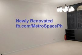 Apartment for rent in San Antonio, Metro Manila