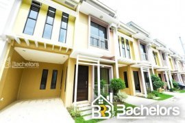 3 bedroom townhouse for sale in Casili, Consolacion