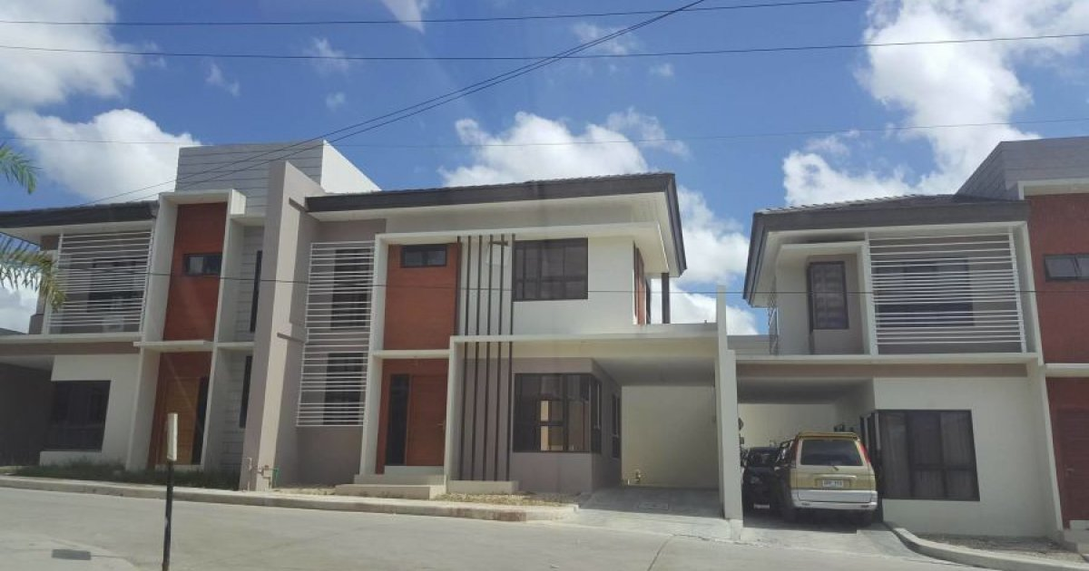 3 Bed Townhouse For Sale In Guadalupe Cebu City 8 500 000 1848912 Dot Property