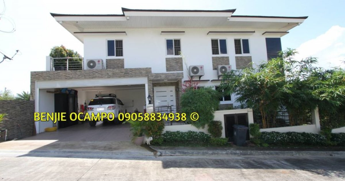 5 bed house for sale in barangay 24 c davao city