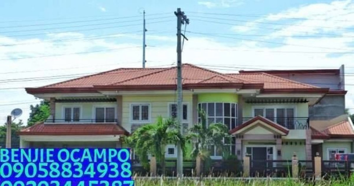 7 Bed House For Sale In Matina Crossing Davao City 20 000 000 1699267 Dot Property