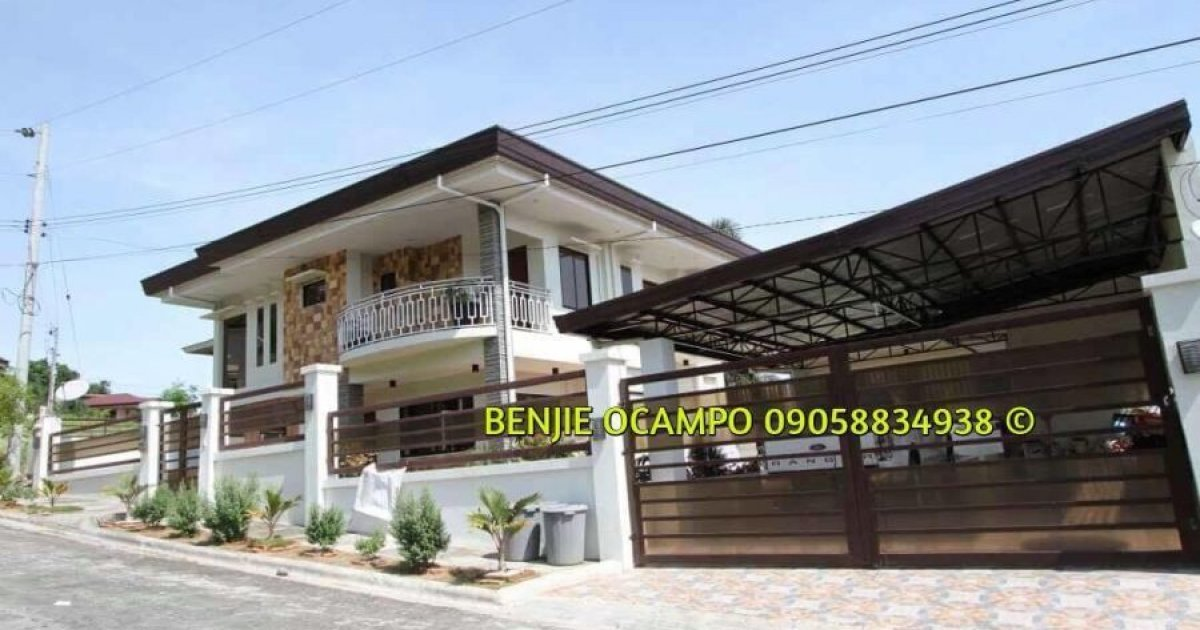 5 bed house for sale in matina crossing davao city 12 500 000 1805750 dot property