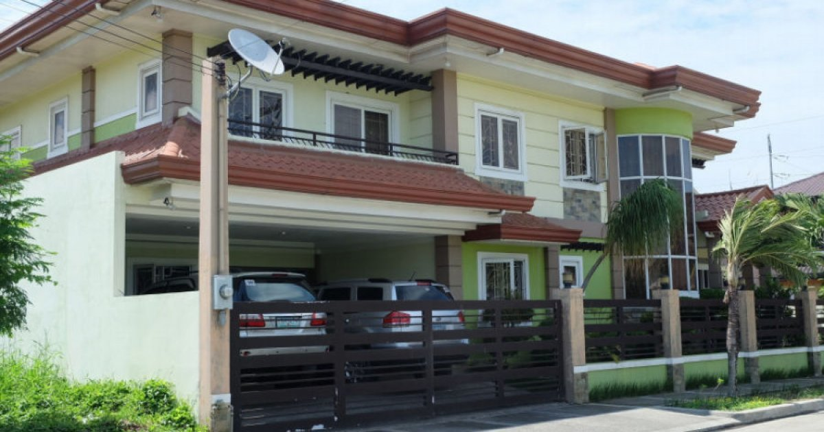 7 bed house for sale in matina crossing davao city for 7 bedroom house for sale