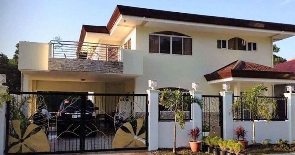 5 bed house for sale in buhangin davao city 15 500 000 for 5 6 bedroom houses for sale