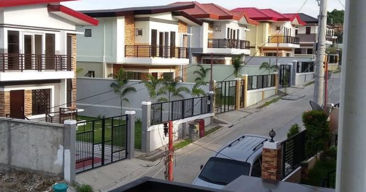 4 bed house for sale in buhangin davao city 7 100 000 for 7 bedroom house for sale