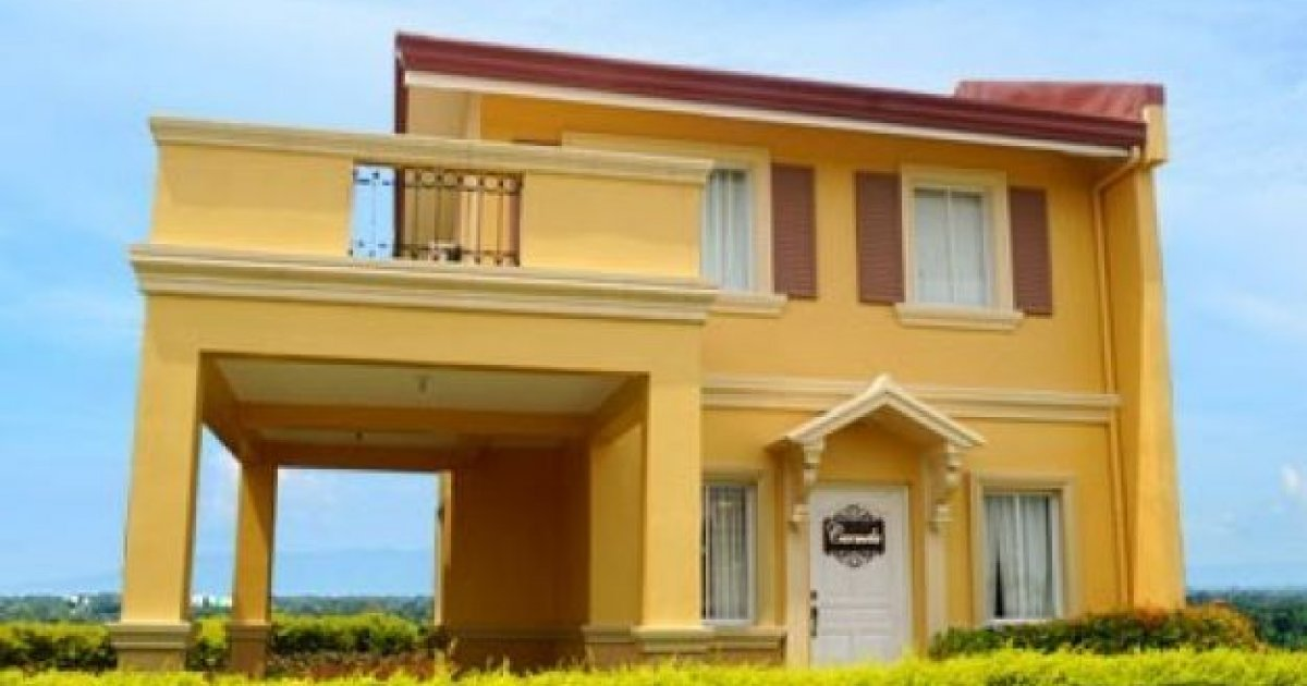 3 bed house for sale in camella bulacan 2 100 000 829398 for 9 bedroom house for sale