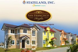 2 Bedroom House for sale in Canlubang, Laguna