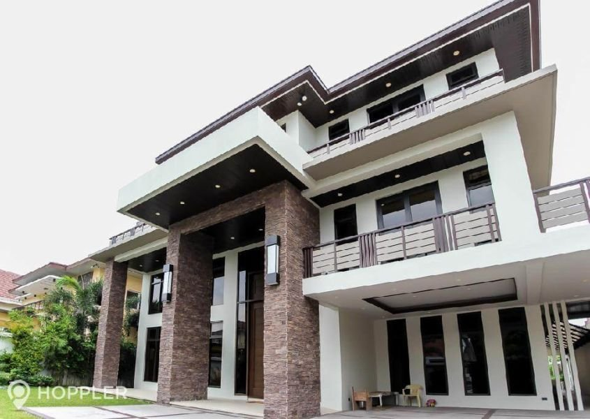 5br house for sale in multinational village, para aqu - 2849154