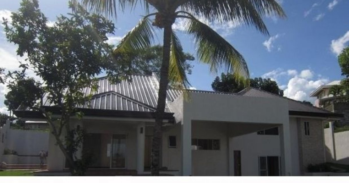 4 bed house for rent in cebu city cebu 120 000 829904 for 4 bedroom house to rent