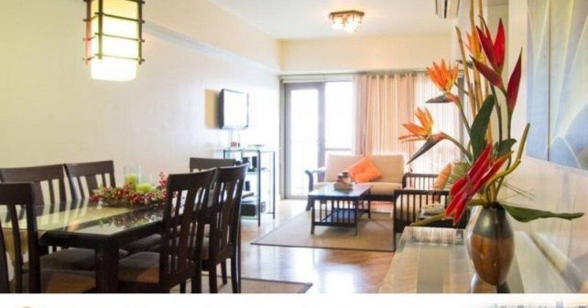 2 bed condo for rent in makati metro manila 85 000 - 2 bedroom apartment for rent manila ...