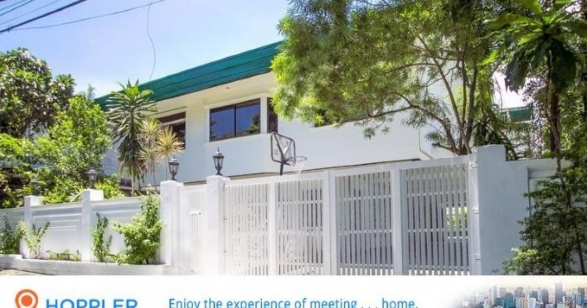 4 bed house for rent in makati metro manila 200 000 for 4 bedroom house to rent