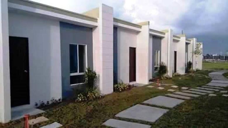 bellavita cabanatuan east...an affordable & quality homes p2,290 per month