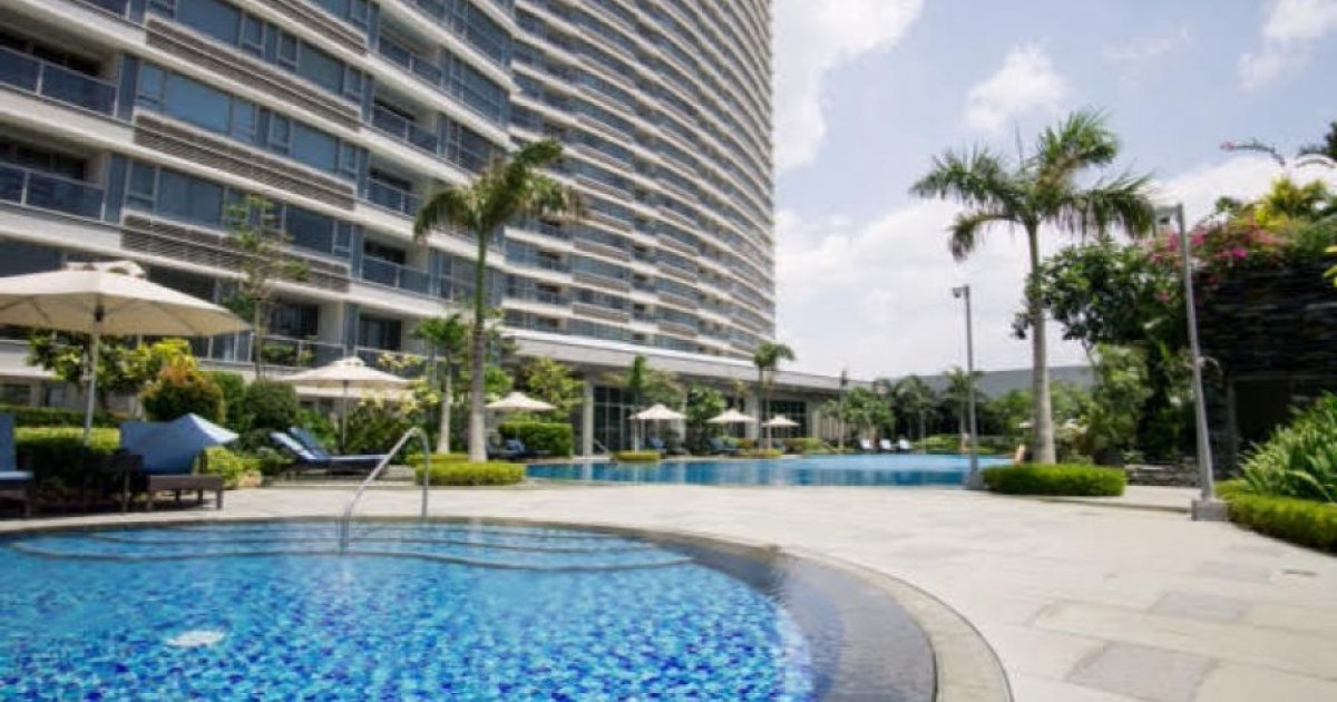 1 bed condo for rent in one shangrila place 112 000 for 1 bedroom condo for rent