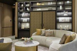 3 Bedroom Condo for sale in BGC, Metro Manila
