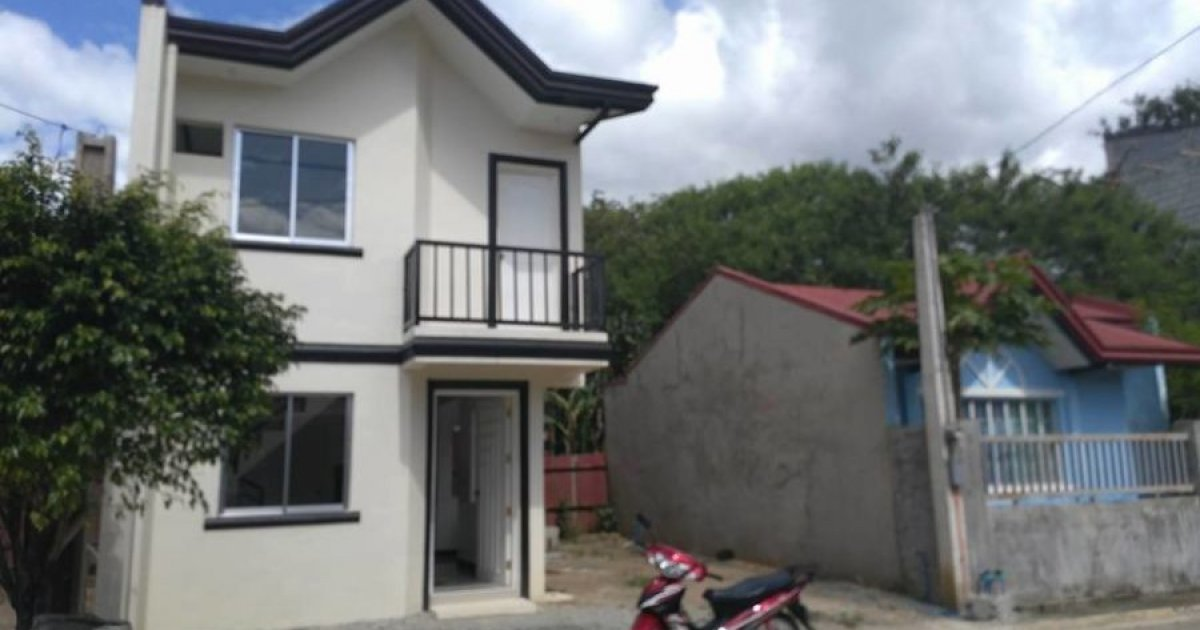 bed house for sale in manggahan rodriguez montalban 1 910 000