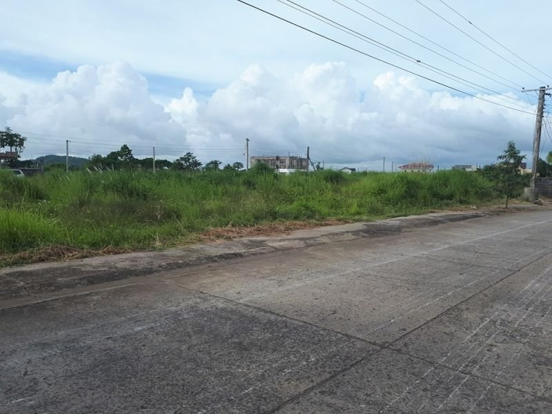 land for sale in dayao, capiz