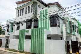 4 bedroom townhouse for sale in Matandang Balara, Quezon City