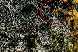 Land for sale in Bagong Silangan, Quezon City