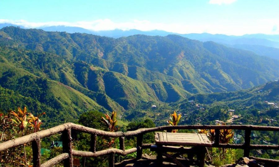 5 hectares lot for sale, baguio city