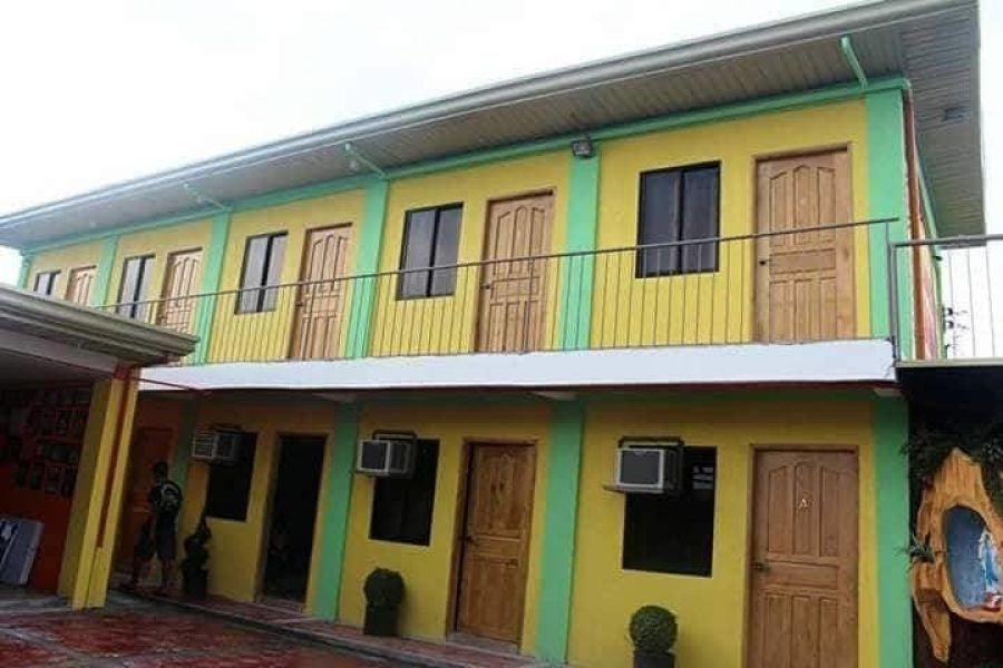 10 units apartment with pool for sale, tarlac city